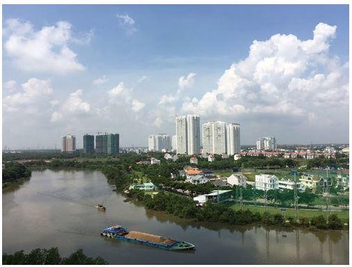 """Nam Sài Gòn """"thất thủ"""", Tây Bắc sắp lên ngôi?"""